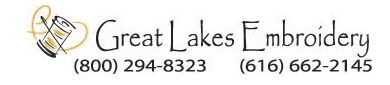 Great Lakes Embroidery